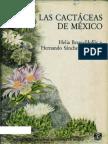 Las Cactaceas de Mexico 2
