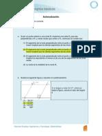 Retroalimentación U1 Evisencia de Aprendizaje 1 Agosto 2014