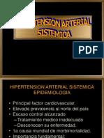 Hipertension Arterial 1