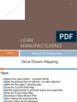 Leanmanufacturing Module2 Continuation