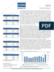 Gold Thematic Report - HDFC