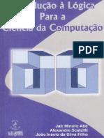 Jair Minoro Abe & Outros - Introdução à Lógica Para a Ciência Da Computação
