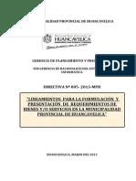 LINEAMIENTOS PARA LA FORMULACIÓN Y PRESENTACIÓN DE REQUERIMIENTOS DE BIENES Y O SERVICIOS.pdf