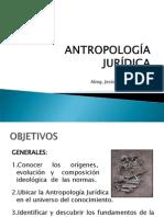 Antropología Del Derecho 1ra Clase Ok