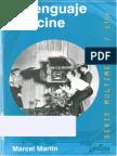 El Lenguaje Del Cine (Marcel Martin)