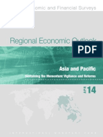 Asia and Pacific Reginal Economic Outlook