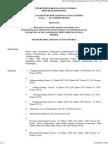 Kep Mentamben No. 103. K-008-M.pe-1994 Pengawasan RKL RPL