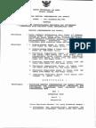 Kep Mentamben No. 1211. K-008-M.pe-1995 Pencegahan Kerusakan Lingkungan Pada Tambang Umum