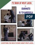 (eBook) Martial Arts - Complete Book of Wrists Locks