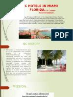 IBC HOTELS IN MIAMI FLORIDA