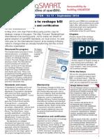 bSI NewsbuildingSMART International | bSI Newsletter No.17
