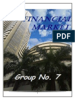 Financial Market - Bombay Stock Exchange (Fair Copy)