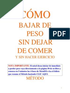 Zumoterapia para adelgazar recetas mexicanas
