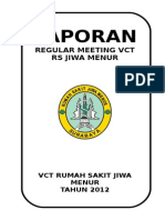 Cover VCT