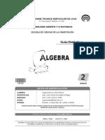 Matematicas Generales y Probabilidad