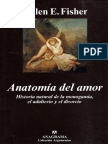 Helen Fisher- Anatomia Del Amor