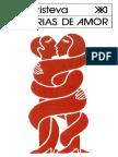 Kristeva, Julia - Historias de Amor - Ed. Siglo XXI