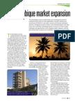 Icr 201107 Mozambique Market Expansion
