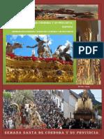 Semana Santa en Cordoba y Su Provincia