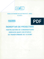 Prescriptie Energetica 1 E-IP 19-95