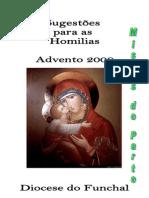 Missas do Parto 2009 - Sugestões para as homilias