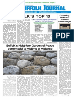 The Suffolk Journal 9/24/2014