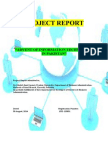 Project IT (Final) ADVENT OF INFORMATION TECHNOLOGY IN PAKISTAN