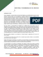 Musicoterapia Estructura y Flexibilidad en El Proceso de Musicoterapia T Wigram