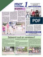 Wijkkrant Nummer1 Sept. 2014