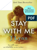 Stay With Me, by J. Lynn - extract