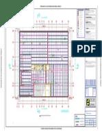 Basement ModelScaffolding