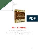 Asy-Syamail - [Imam At-Tirmidzi].pdf