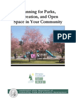 Gms Planning for Parks Recreation Open Space