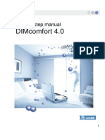 Step-by-step-guide DIMComfort