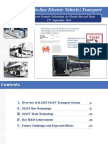 ADBTF14_KAIST OLEV Transport System