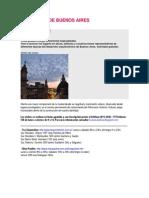 Info Visitas Buenos Aires