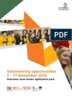 FF Volunteering Application Pack_v7 2