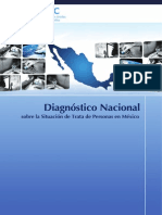 Diagnostico Trata de Personas