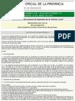 B.O.P. de Badajoz - Anuncio 02397:2014 Del Boletín Nº. 70 - Diputación de Badajoz