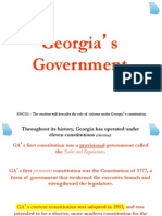unit 11 - georgia government