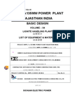 f146c-Ma-02 Chp List of Equipment & Material - Reviewed Track Change