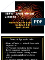 Functions of Banks Ppt