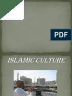 Islamic Culture Final