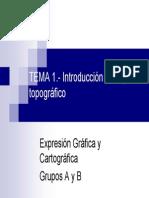 (2) Tema 0 Introduccion Mapa Topografico