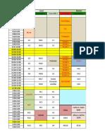 Programa detallado XXVI Congreso ALAP 2014