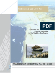 Coastal Protection and Sea Level Rise. Solutions for Sustainable Coastal Protection in the Wadden Sea Region. 2005.