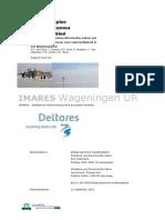 Monitoringplan Deltaprogramma Waddengebied. Advies voor het toekomstbestendig maken van het monitoringsysteem voor waterveiligheid in het Waddengebied.