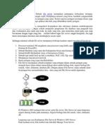 Pengertian File Server sastrawan
