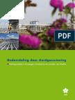 . Bodemdaling door aardgaswinning. Statusrapport 2010 en Prognose tot het jaar 2070.
