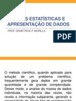 Estb 04 Séries Estatísticas